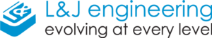 L&J engineering logo
