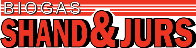 Shand & Jurs Biogas Logo