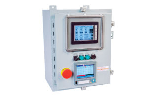 Photo of T Series Touch Screen Control Panel