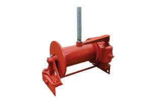 Photo of 95600, 95601 and 95602 Cable Winches for Swing Line