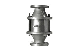 Photo of 94306 end of line flame arrester