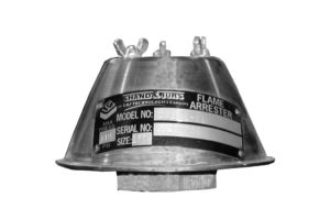 Photo of 94308 Miniature Flame Arrester