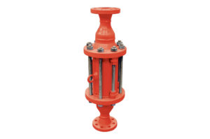 Photo of Detonation Arrester