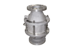 Photo of 94406 Vertical Deflagration Arrester