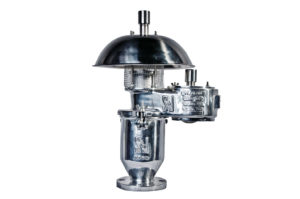 "Photo of 94560 Combination Conservation Vent and Flame Arrester (2""- 4"" Sizes)"