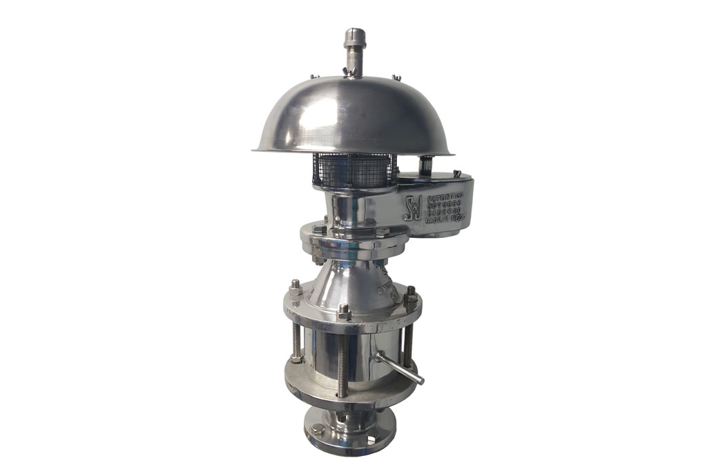"Photo of 94570 Combination Conservation Vent and Flame Arrester (2""-12"" Sizes)"