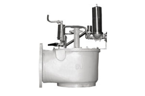 Photo of 94630 Pilot Operated Relief Valve (Magnetic Pilot)