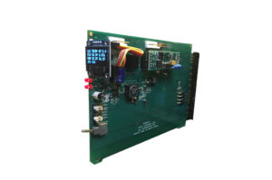 Photo of Intelligent Field Interface Card (IFIC)