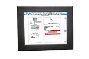 Photo of MCG 7030 Wireless Touch Panel