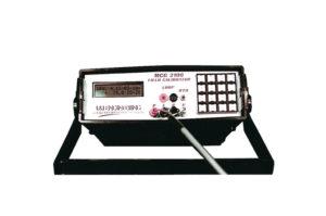 Photo of MCG 2100 Calibrator