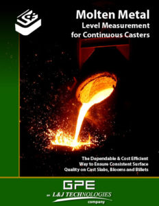 GPE Molten Metal brochure