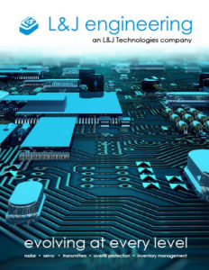 L&J Engineering brochure