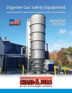 Shand & Jurs Biogas brochure