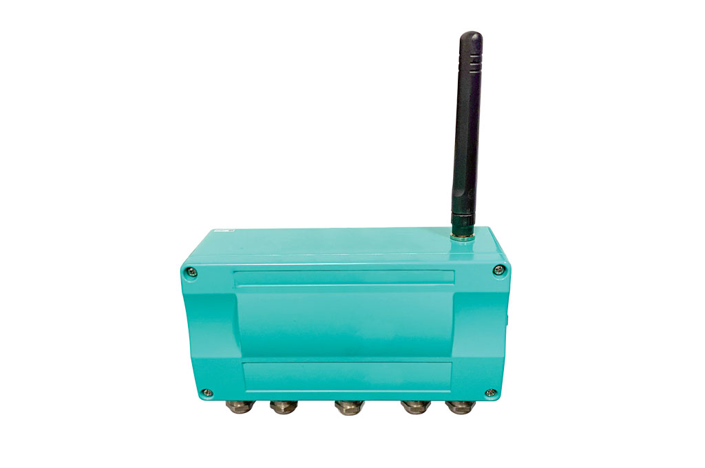 Photo of 5102 Wireless Gateway