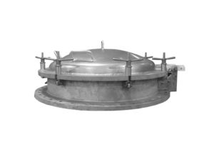 Photo of 95210 Clamping Manhole Cover