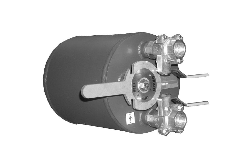 Photo of 97101 High Pressure Manual Drip Trap
