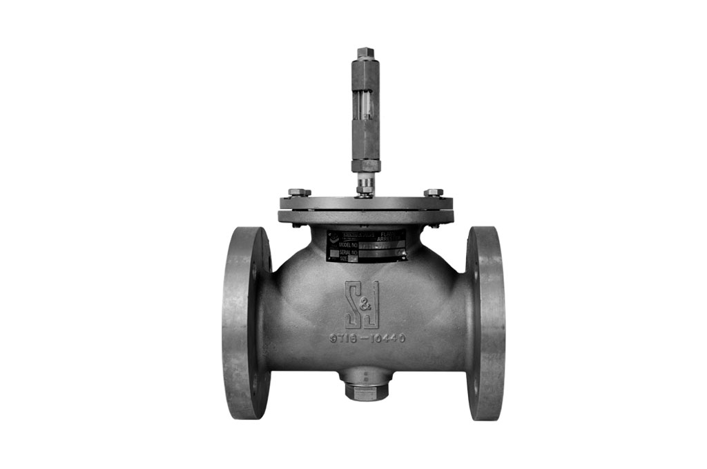 Photo of 97130 Thermal Valve