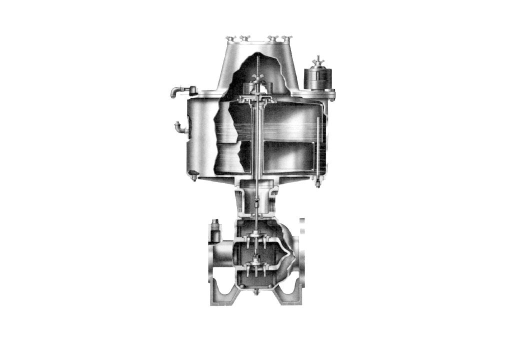 Photo of 97170 Double Port Pressure Regulator