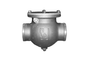 Photo of 97220 Back Pressure Check Valve