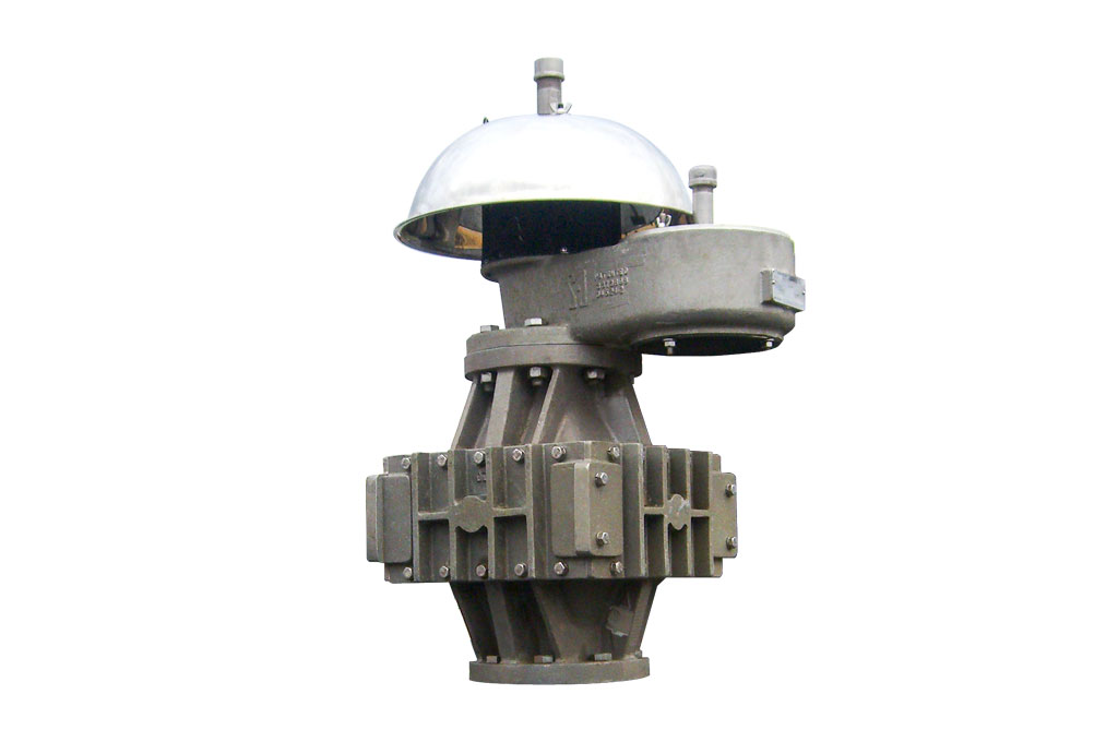 Photo of 97571 Combination Conservation Vent And Flame Arrester