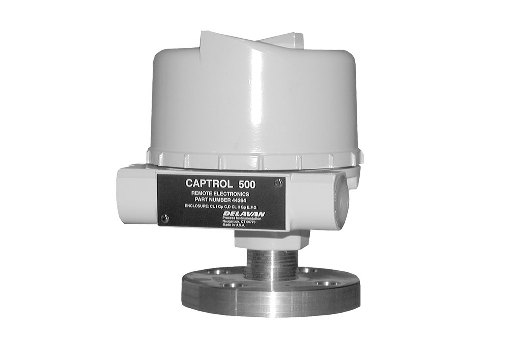 Photo of Captrol 500-R