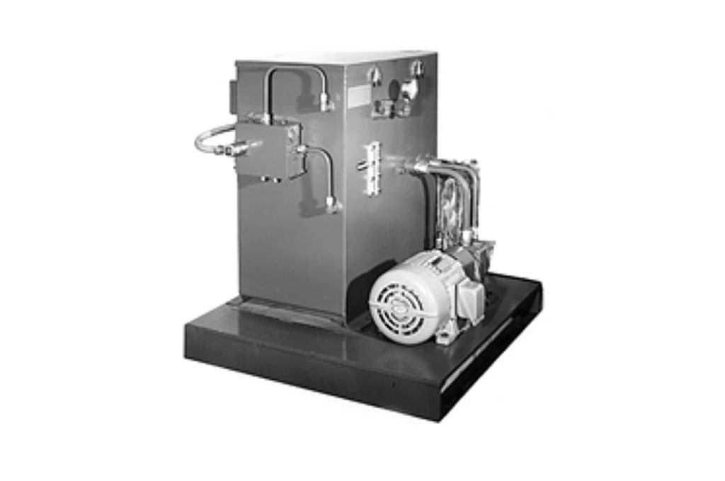Photo of 13141 Integral Hydraulic Controller