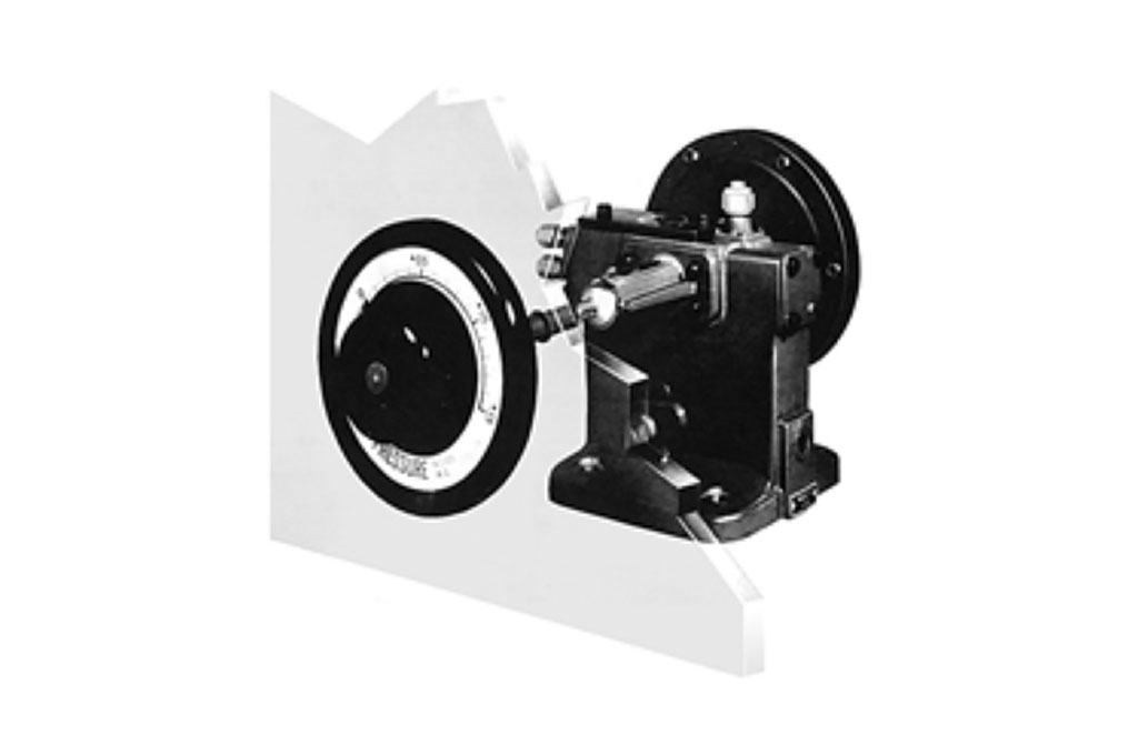 Photo of 13310 Proportional-Speed Floating / Span Adjustment