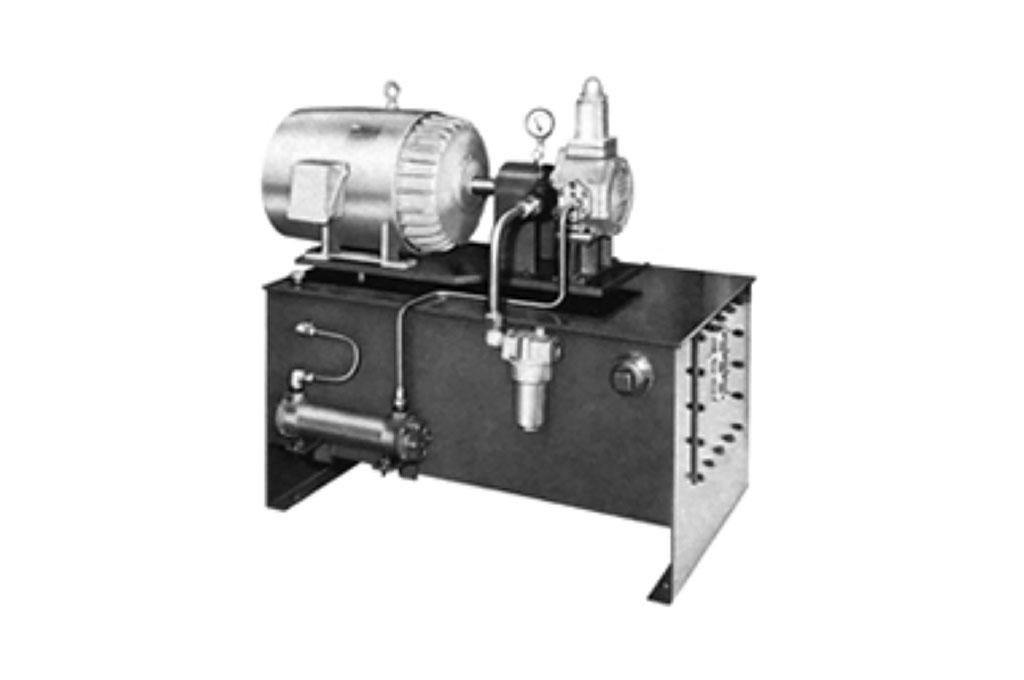 Photo of 19150 Hydraulic Power Supply