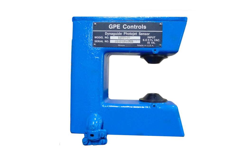 Photo of 31510 Photoelectric Edge Guide Sensor