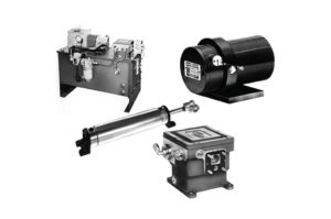 Photo of Combustion Control Equipment
