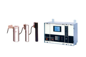 Photo of Mold Level Measurement Equipment
