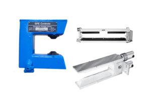 Photo of Strip Guiding Equipment