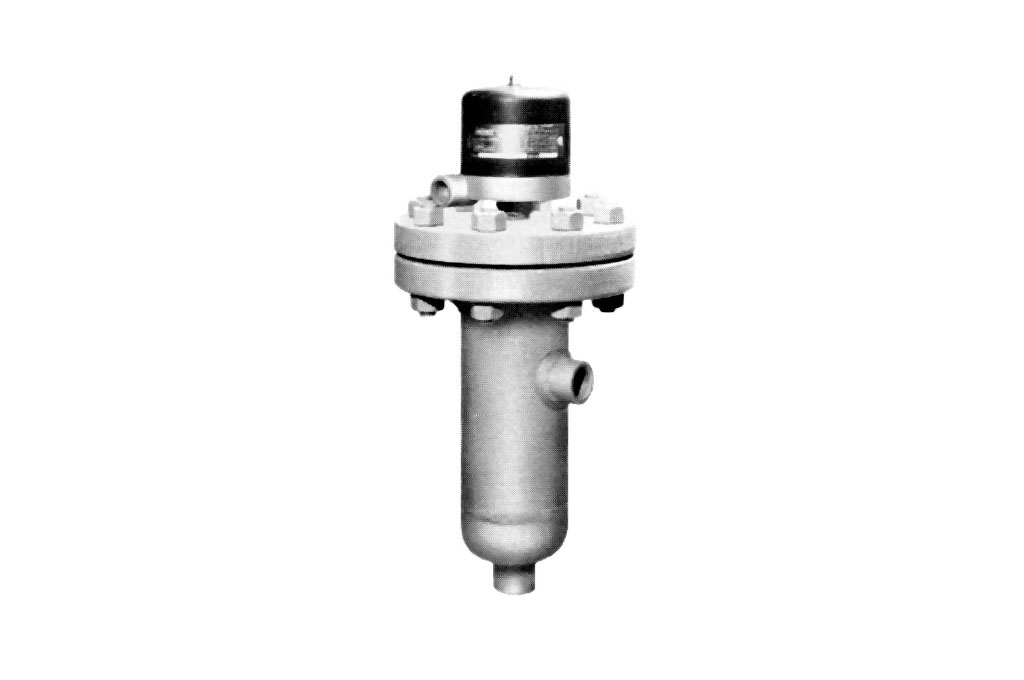 Photo of 664, 666 & 668 (F) Single Actuator Flanged Chamber Mounted Switch