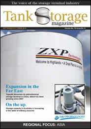 Tank Storage Cover