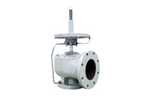 Photo of 94640 Pilot Operated Relief Valve (Diaphragm Pilot)