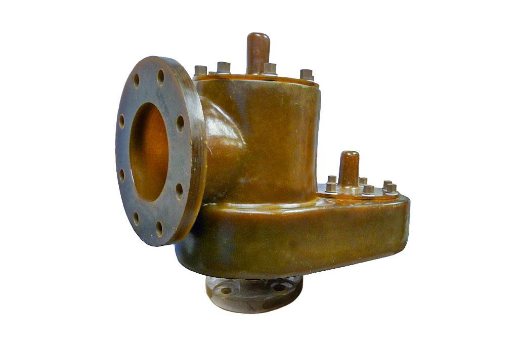 Photo of 94060 FRP Conservation Vent (Pressure/Vacuum