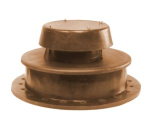 Photo of 94065 FRP Emergency Vent and Manhole Cover (Pressure and Vacuum)