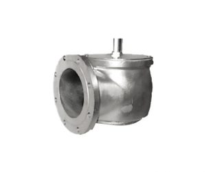 Photo of 94115 Vacuum Vent (Side Mounted)