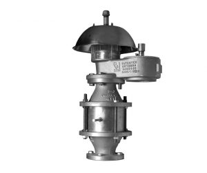 Photo of 94470 Combination Conservation Vent and Deflagration Flame Arrester