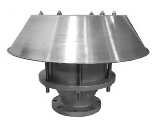 Photo of 94550 Combination Flame Arrester and Free Vent