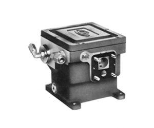 13120 Hydraulic Controller