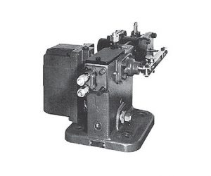Photo of 13210 Hydraulic Controller