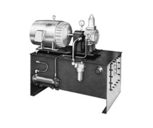 Photo of 19150 Hydraulic Power Supply