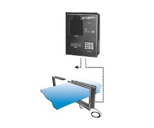 31611 Capacitance Center Sensor