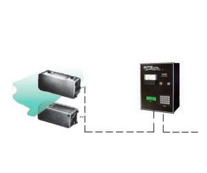 Photo of 31850 LED Edge Guide Sensor