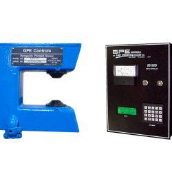 Photo of Strip Guiding Electronic Sensors